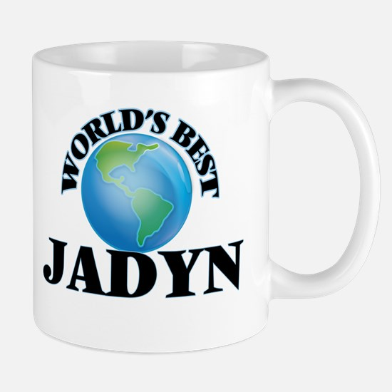 World's Best Jadyn Mugs