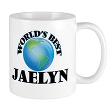 World's Best Jaelyn Mugs