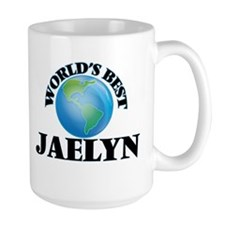 World's Best Jaelyn Mugs
