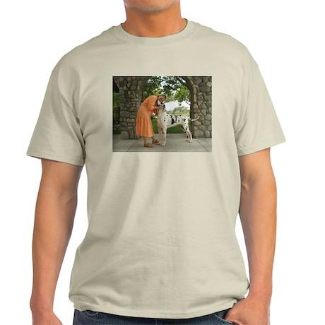 NH Sharing Light T-Shirt