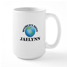 World's Best Jaelynn Mugs