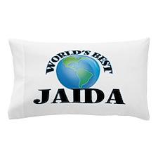 World's Best Jaida Pillow Case