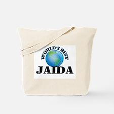 World's Best Jaida Tote Bag