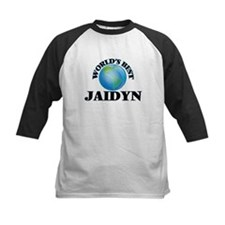 World's Best Jaidyn Baseball Jersey