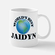 World's Best Jaidyn Mugs