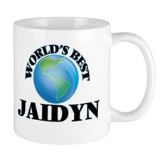 World's Best Jaidyn Mugs