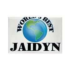 World's Best Jaidyn Magnets