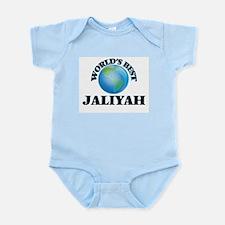 World's Best Jaliyah Body Suit