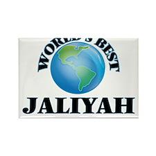 World's Best Jaliyah Magnets