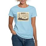 Gold Express Clipper Ships Women's Light T-Shirt