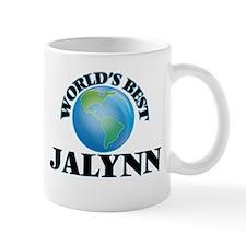 World's Best Jalynn Mugs