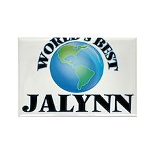 World's Best Jalynn Magnets
