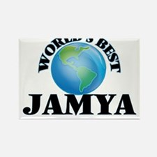 World's Best Jamya Magnets