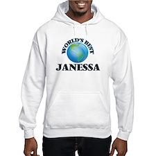 World's Best Janessa Hoodie