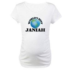 World's Best Janiah Shirt