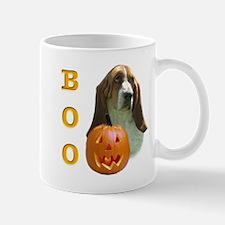 Basset Hound Boo Mug