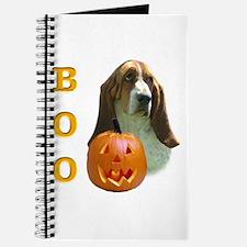 Basset Hound Boo Journal