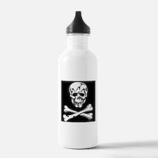 vf84logo.jpg Water Bottle