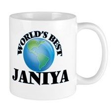 World's Best Janiya Mugs