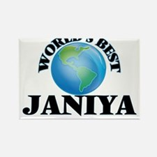 World's Best Janiya Magnets