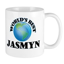 World's Best Jasmyn Mugs