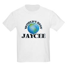 World's Best Jaycee T-Shirt