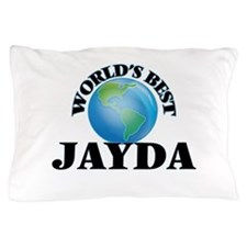 World's Best Jayda Pillow Case