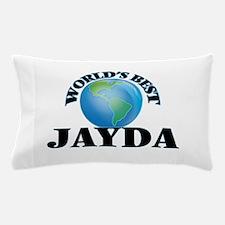 World's Best Jayda Pillow Case