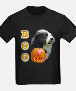 Bearded Collie Boo T