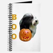 Bearded Collie Boo Journal