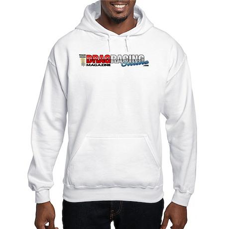 DRO Hooded Sweatshirt