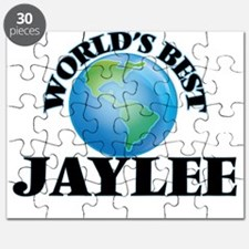 World's Best Jaylee Puzzle