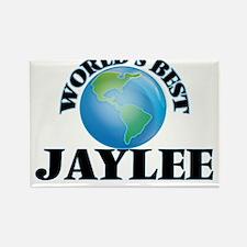 World's Best Jaylee Magnets