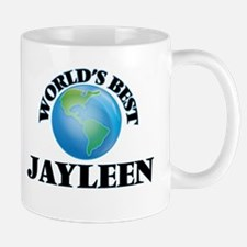 World's Best Jayleen Mugs