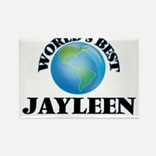 World's Best Jayleen Magnets