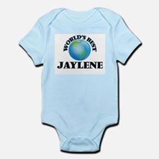 World's Best Jaylene Body Suit