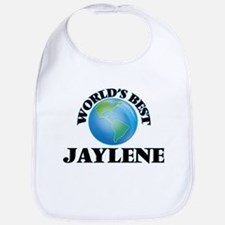 World's Best Jaylene Bib