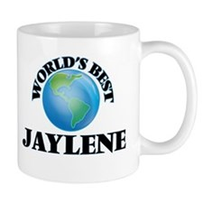 World's Best Jaylene Mugs
