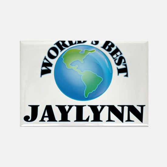 World's Best Jaylynn Magnets