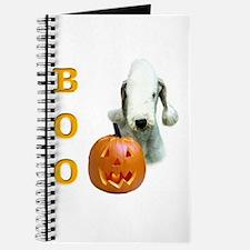 Bedlington Boo Journal