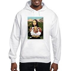Mona's 2 Cavaliers Hoodie