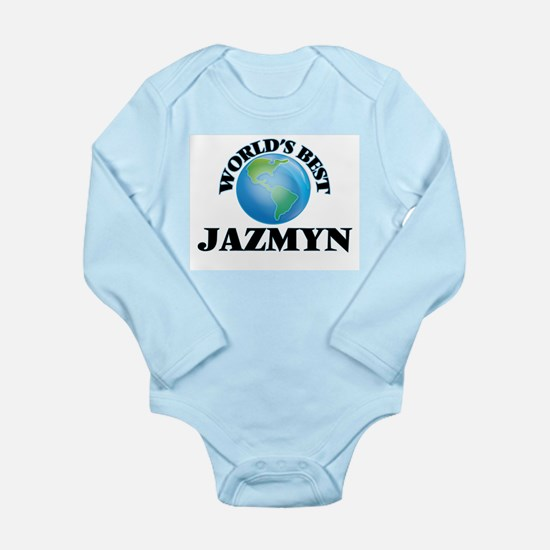 World's Best Jazmyn Body Suit