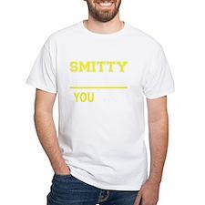 Unique Smitty Shirt