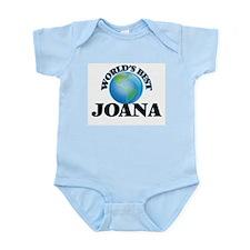 World's Best Joana Body Suit