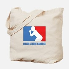 ML Karaoke 1 Tote Bag
