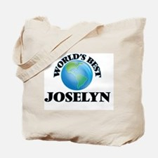 World's Best Joselyn Tote Bag