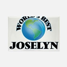 World's Best Joselyn Magnets