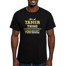 Unique Tamers T