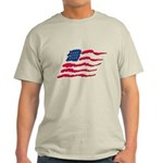 Stars and Stripes Light T-Shirt