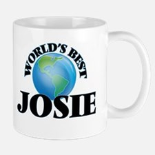 World's Best Josie Mugs
